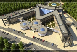 Сирийский международный университет WADI пригласил экспертов СЗЦЭ принять участие в работе конференции